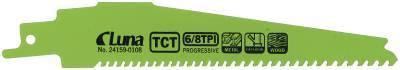 RECIPR BL 150X25X1.25 6-8 TPI