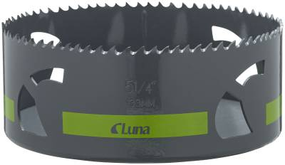 Product image HOLE SAW LUNA LBH-2 140MM