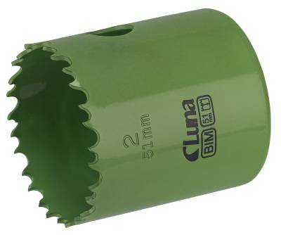 HOLESAW DC-51 210MM