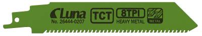 RECIPR BL TCT 150X25X1.75
